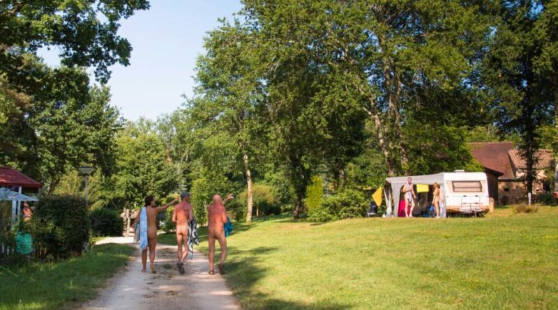 Naturist Camping in Europe: 7 Things to Remember