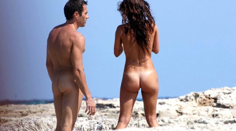 Diferenciando naturismo de nudismo
