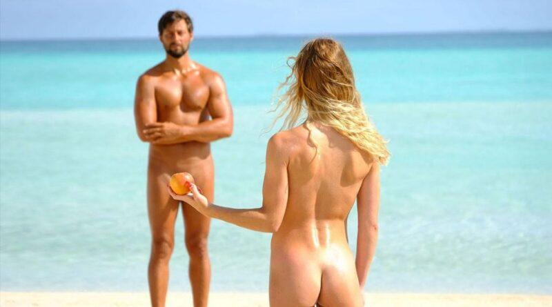 Resolver o conflito sobre o naturismo com nossos entes queridos